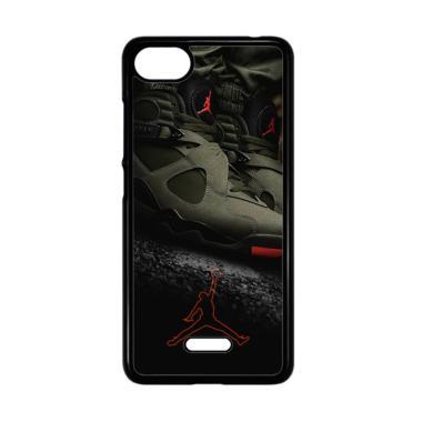 harga Cococase Air Jordan Sneaker O0927 Casing for Xiaomi Redmi 6A Blibli.com