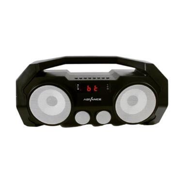 Advance Speaker Usb Duo 040 Biru Daftar Harga Terupdate Indonesia Source · Advance B300 Wireless Bluetooth Speaker