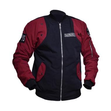 630 Koleksi Desain Jaket Rider Terbaik