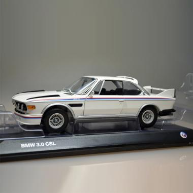 BMW 3 0 CSL Diecast Miniatur
