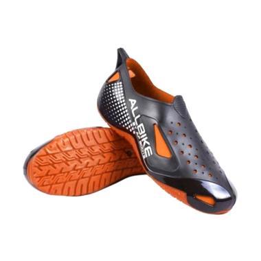 harga AP BOOTS All Bike AP Sepatu Motor [Original] 43 Black Orange Blibli.com