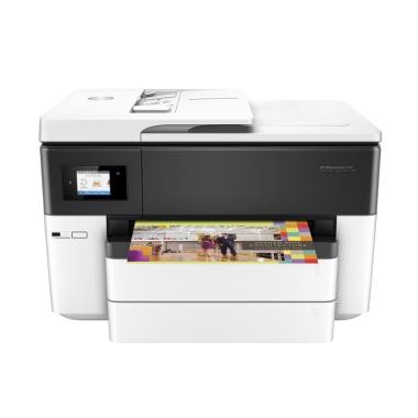 harga HP 7740 OfficeJet Pro Printer Blibli.com