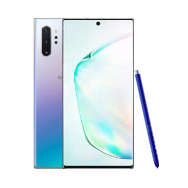 Samsung Galaxy Note 10 Plus Smartphone [512 GB / 12 GB]