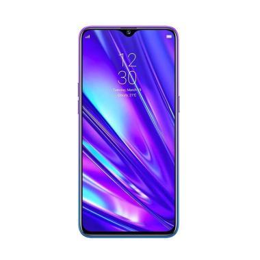 Realme 5 pro (Crystal Blue, 128 GB)