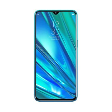 Realme 5 Pro (Crystal Green, 128 GB)