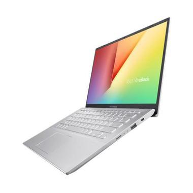 harga Asus A412DA-EK501T Notebook - Silver [14