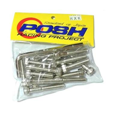 harga Posh Set Baut Blok Mesin Motor for Yamaha Rx King Blibli.com