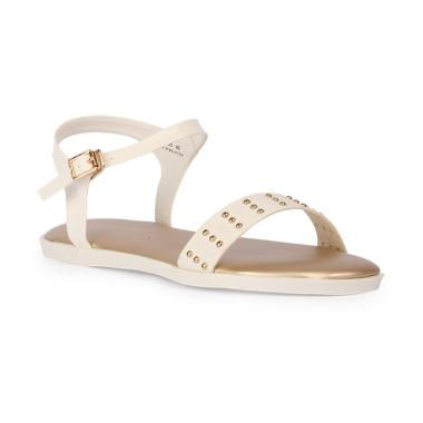 harga Bellagio Cremona 595 Flat Slingback Sandals Blibli.com