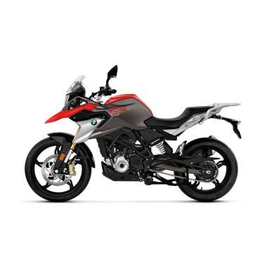 harga BMW Motorrad G 310 GS Sepeda Motor [Off The Road] Blibli.com