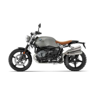 harga BMW Motorrad R nineT Scrambler Sepeda Motor [OTR Jakarta] Blibli.com