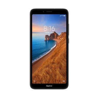 Xiaomi Redmi 7A 16GB - Garansi Resmi