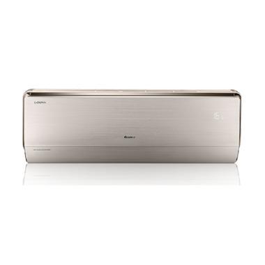 harga GASPOL - GREE GWC-09UCR Deluxe Inverter AC Split [1PK] + Instalasi + Pipa + Kabel + Bracket + Duct tape + Pipa Drain Blibli.com