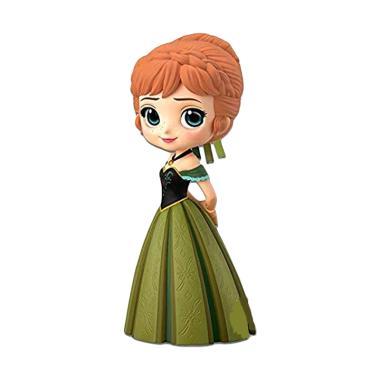 harga Qposket Frozen Anna Action Figure Blibli.com