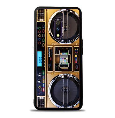 harga Hardcase Casing Custom Oppo K3 Radio Tape P0932 Case Cover Blibli.com