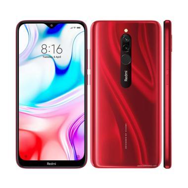 Xiaomi Redmi 8 Smartphone [32 GB/ 3GB]