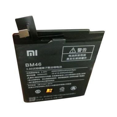 harga Xiaomi Baterai Handphone for Xiaomi Redmi Note 3, Xiaomi BM46, Xiaomi BM-46 Blibli.com