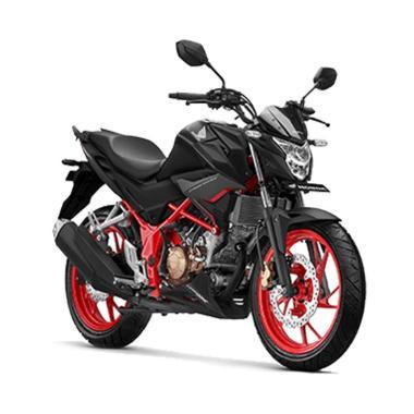 harga Honda CB150R StreetFire Special Edition Sepeda Motor [VIN 2019 - OTR Bogor] Blibli.com