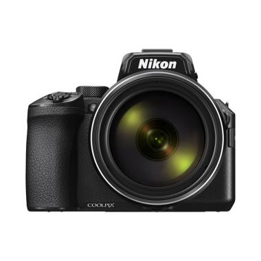 harga Nikon COOLPIX P-950 Digital Kamera Pocket Black Blibli.com