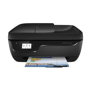 harga HP DeskJet Ink Advantage 3835 All-in-One Printer Blibli.com