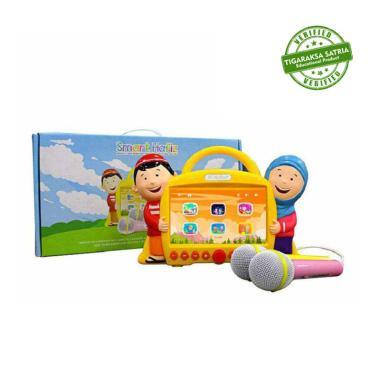 Al Qolam Smart Hafiz 4.0 NEW Touch Screen Permainan Edukasi Anak