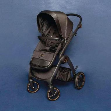 harga Cocolatte CL 2122 SN Premier Series Crossbow Stroller Blibli.com