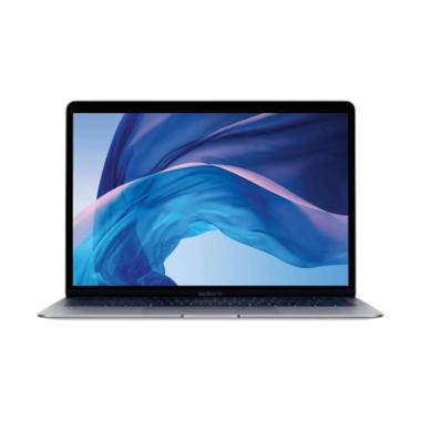 harga Apple MacBook Air 2020 512GB Laptop Space Grey Blibli.com