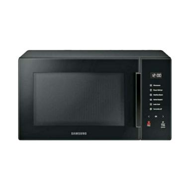 Samsung MS30T5018UK Microwave Solo with Healty Steam [30 L]