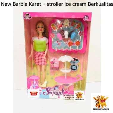 Mainan Barbie Perempuan Harga Terbaru Agustus 2020 Blibli Com