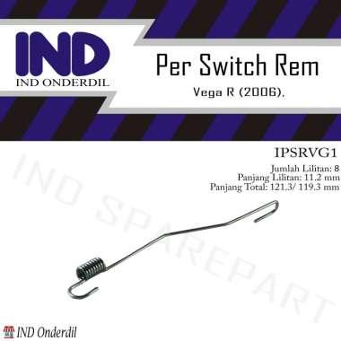 harga IND Onderdil Per Switch Sensor Rem Motor for Vega R 2006 SILVER Blibli.com
