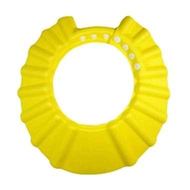 harga Topi Keramas Bayi Shower Cap Dengan memakai topi keramas yang didesain khusus buat si kecil sehingga air dan shampo dapat dicegah masuk ke telinga yan Blibli.com