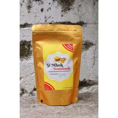 harga Siap pakai Minuman herbal Bubuk Temulawak produksi sendiri Blibli.com