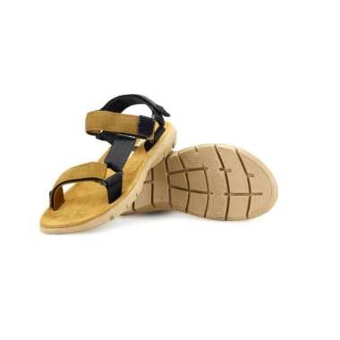 harga Sandal gunung wanita original trekking 40 coklat Blibli.com