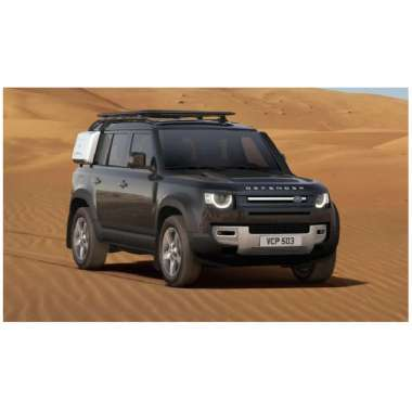 NEW LAND ROVER DEFENDER 110 SE Petrol Turbocharged with explorer pack Mobil [Off the road]