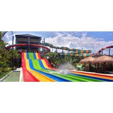 Jual Tiket Waterpark Terbaru Harga Terjangkau Blibli Com