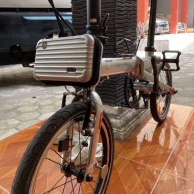 Sepeda Mini Polygon Harga Terbaru Desember 2020 Blibli
