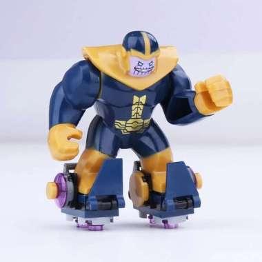 harga Avengers Invinity War Thanos Proxima Outrider Minifigures Blibli.com
