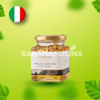 harga Geofoods Honey Truffle 120gr Blibli.com