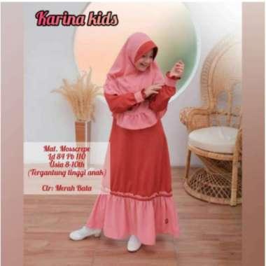 Baju Muslim Anak Harga Termurah Maret 2021 Blibli