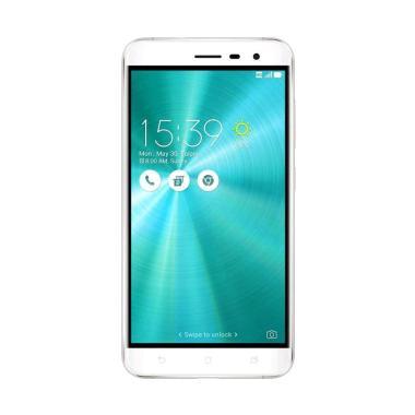 Asus Zenfone 3 ZE520KL Smartphone - Putih [32GB/4GB]