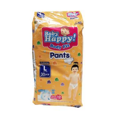 Daftar Harga Popok Baby Happy Baby Happy Terbaru Maret 2019 & Terupdate | Blibli.com