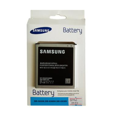 Samsung Original Baterai for Grand Prime duos
