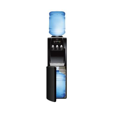 Sanken HWD-Z90 Dispenser Air - Hitam [Duo Galon]
