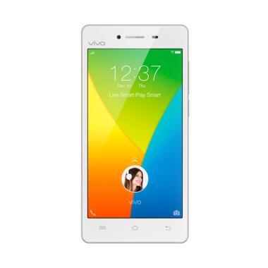 VIVO Y51 Smartphone - Gold [16GB/ 2GB/ Garansi Resmi]