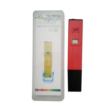 harga Blue Gold - PH METER [PH-009(I)A - Pen Type PH Meter Blibli.com