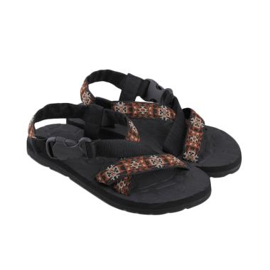 JK Collection Sandal Gunung Pria JAG 4301
