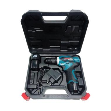 MODERN M-12V Cordless Mesin Bor with Baterai