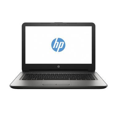 Jual Daily Deals - HP 14-AM013TU - [Intel N3060/ 4GB/ 14