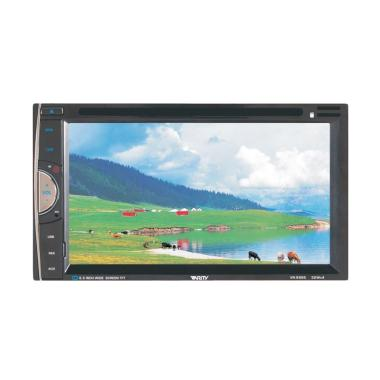 Varity Vr-6995 Double Din Dvd-Tv Monitor [6.5 Inch]