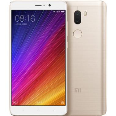 Xiaomi Mi 5s Plus Smartphone - Gold [64GB/ RAM 4GB]