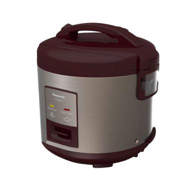 Panasonic SR-CEZ18DRSR Rice Cooker - Deep Red [1.8L]